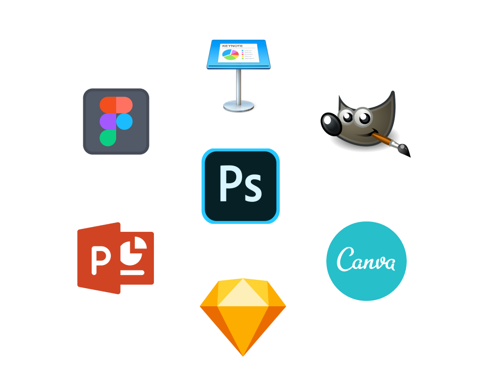 workflow icons